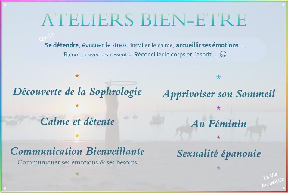 Sophrologue Guérande Mesquer Montessori Marion Guillet